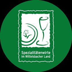 Spezialitätenwirte im Wittelsbacher Land e.V. Logo